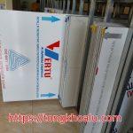 Báo giá các loại tấm alu giá rẻ tại TPHCM