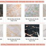 Đại lý bán tấm ốp tường pvc vân gỗ TPHCM, Bình Dương