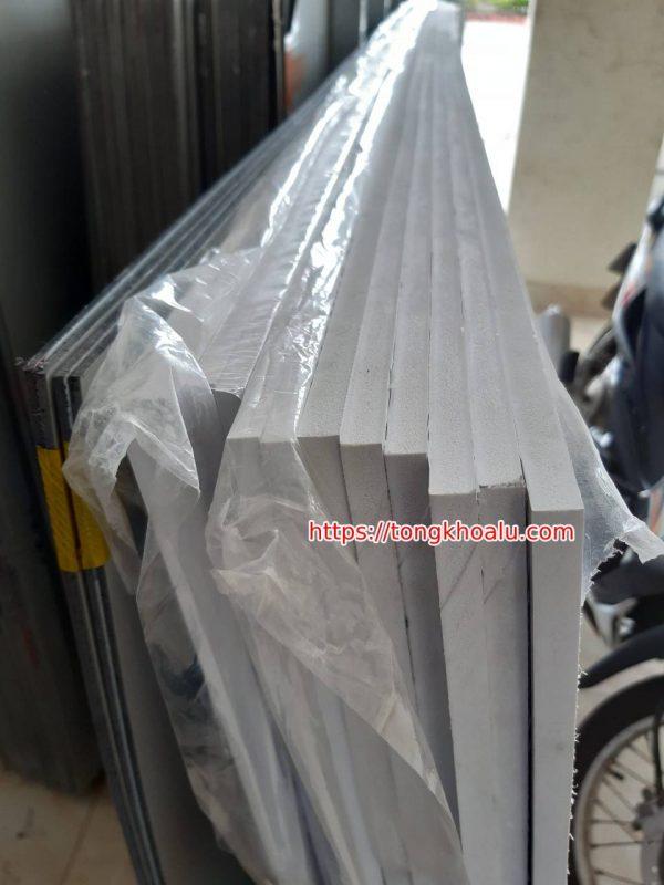 Tấm PVC Foam Gỗ Nhựa Winmax